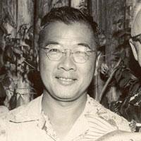 Henry Chee