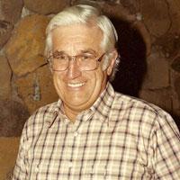 John R. Chibnall