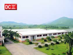 Dah Sen Monofilament Fabric Factory