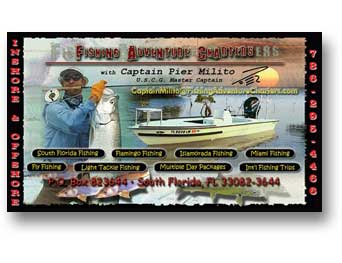 Fishing Adventure Charters
