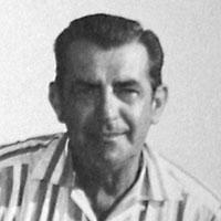 Elwood K. Harry