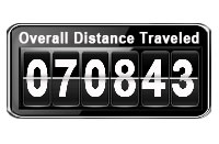 70,843 nautical miles tracked to date