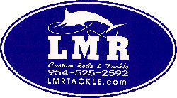 LMR TACKLE