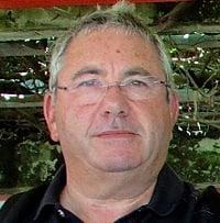 Paolo Pacchiarini – Italy