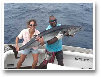 Matava Eco-Adventure Resort & Bite Me Gamefishing Charters