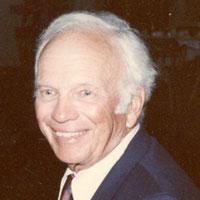 Frank J. Mather III