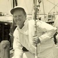 Frank M. O'Brien Jr.