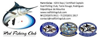 Rod Fishing Club