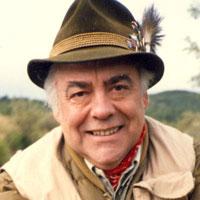 Ernest Schwiebert