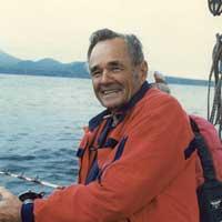 Milton C. Shedd