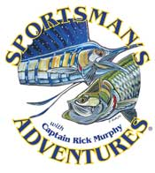Sportsman's Adventures with Rick Murphy