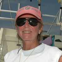 Joan Vernon