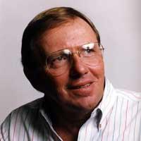Karl Wickstrom