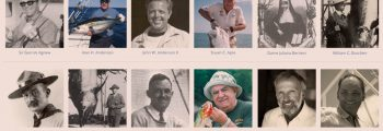 First Annual IGFA Fishing Hall of Fame Induction