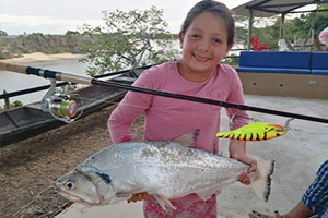 Newly Approved IGFA World Records for May 2019