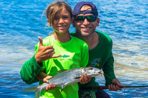 IGFA slam and trophy clubs for june 2019