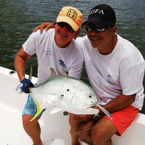 an image of IGFA Rep Bruce Holder