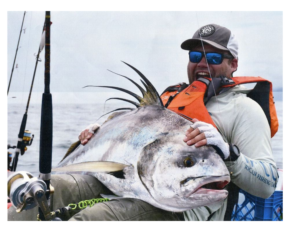 roosterfish october trophy club