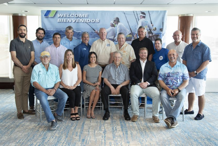 IGFA New Central America and Caribbean Regional Council