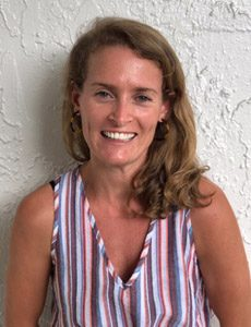 an image of Erin Brennan IGFA Staff