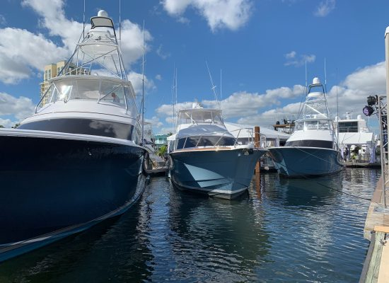 IGFA at FLIBS