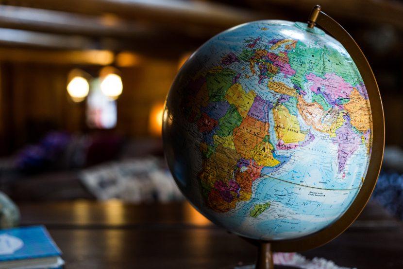 IGFA Teaches Kids to Fish on Six Continents