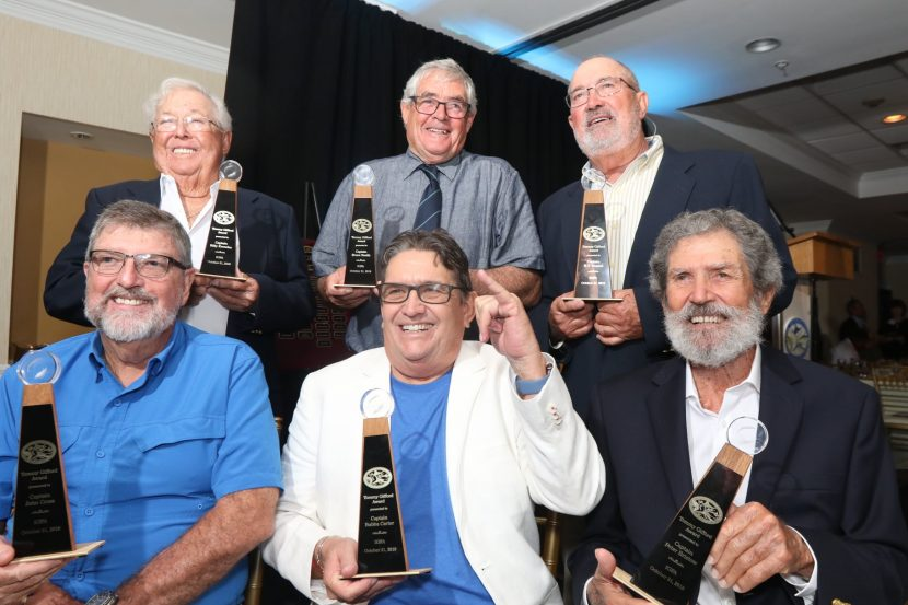 tommy gifford award honorees 2019