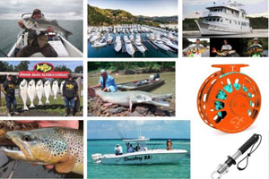 items available at the IGFA AnnUAl Auction
