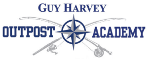 Guy Harvey Outpost Academy Logo