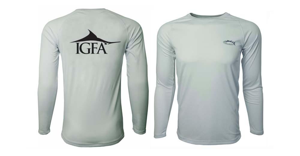 Bluefin IGFA Rashguard