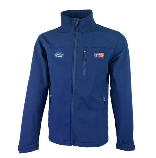 Bluefin Softshell jacket