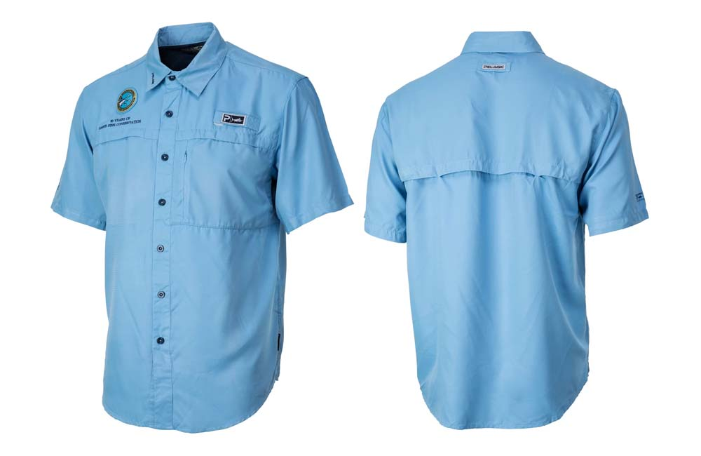 Pelagic IGFA Eclipse Giuide Shirt