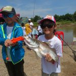 Milkfish Lady education partner
