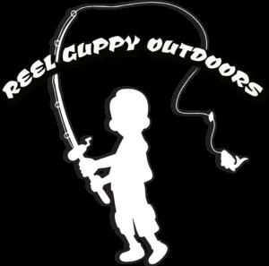 Reel Guppy Logo