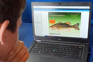 Learn to fish with the IGFA