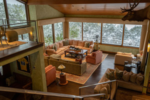 Andy Mill's Aspen Home