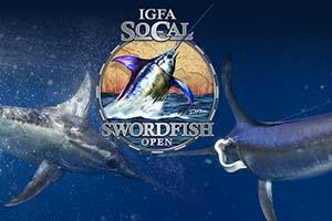 IGFA SoCal Swordfish Open