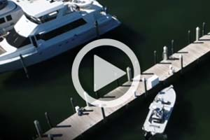 docking your boat