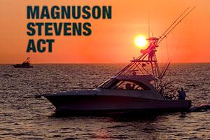 Magnuson Stevens Act